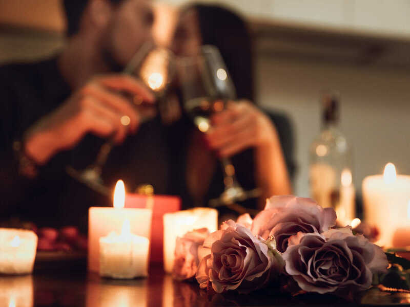 10 eenvoudige (maar speelse) Valentijnsdates!