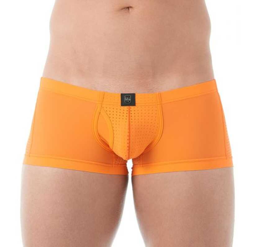Drive boxer oranje