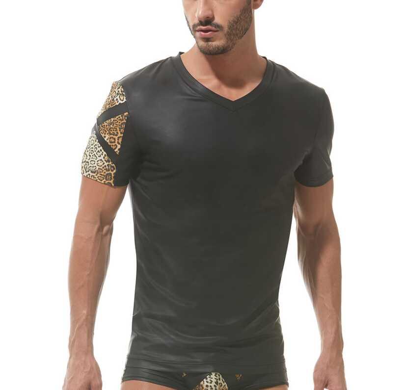 Captive Shirt naturel