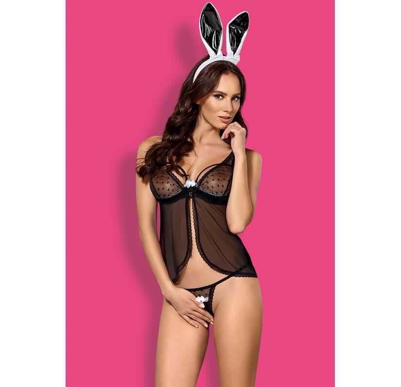 Bunny setje 5-delig