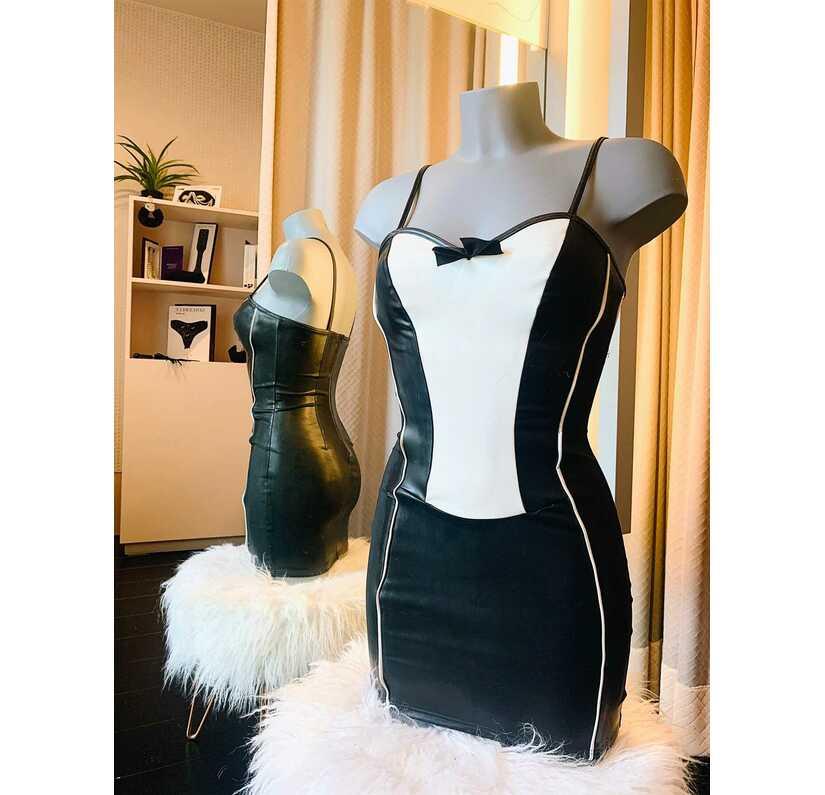 Datex maid's dress