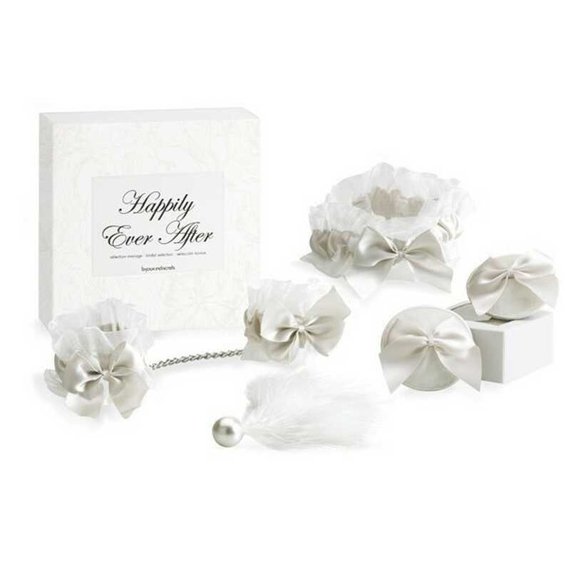 Happily Ever After wedding kit