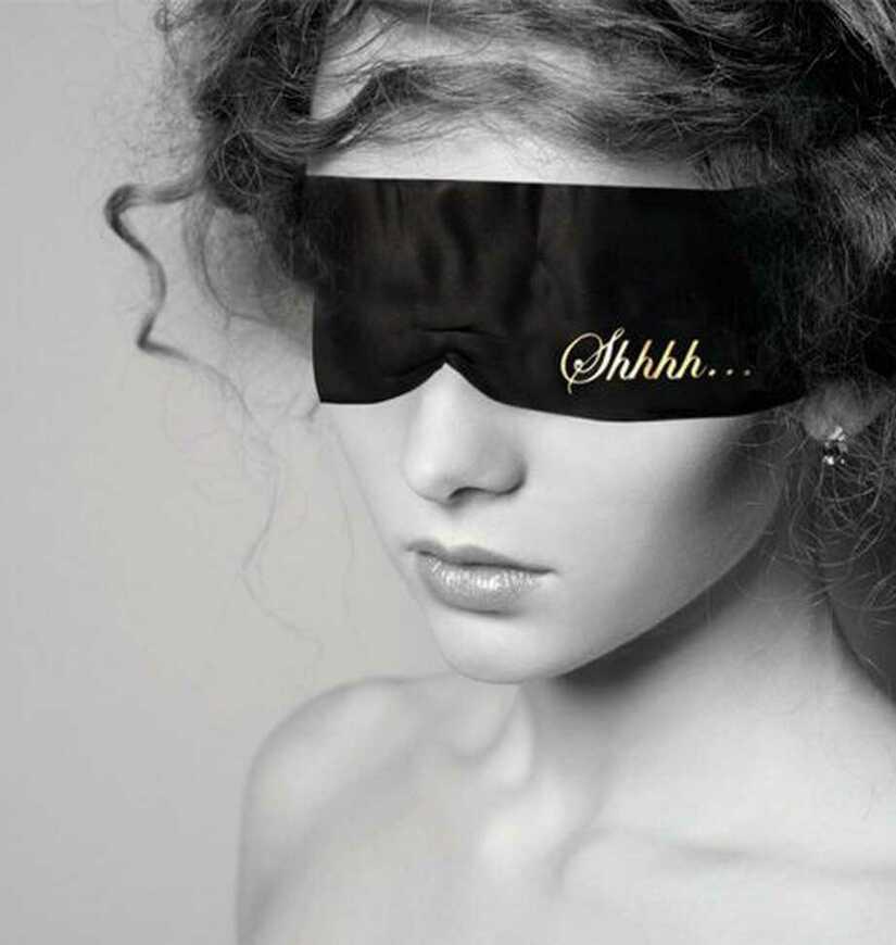 Blinddoeken